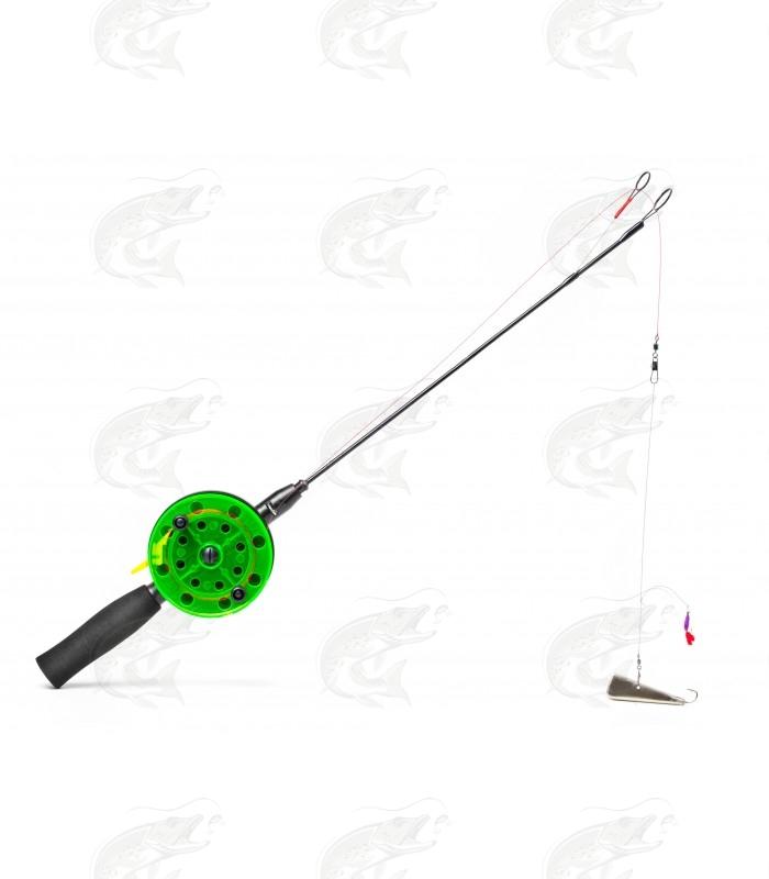 """Ice Fishing Kit """"Asseri Parnu"""""""