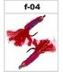 Jigs for Parnu Ice Fishing Kit | f-04