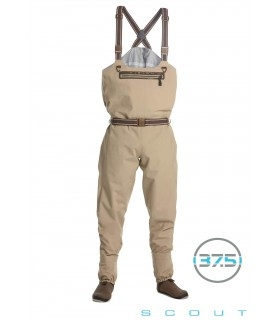 Vision Scout Waders