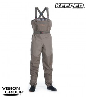 Fishing waders pro for Professional fish keepers