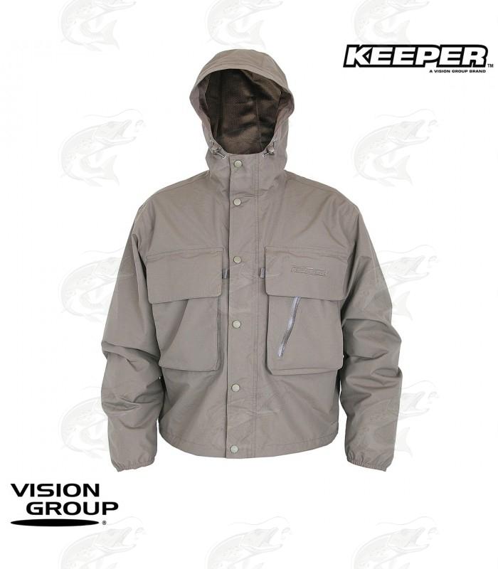 Keeper K2996 Jacket