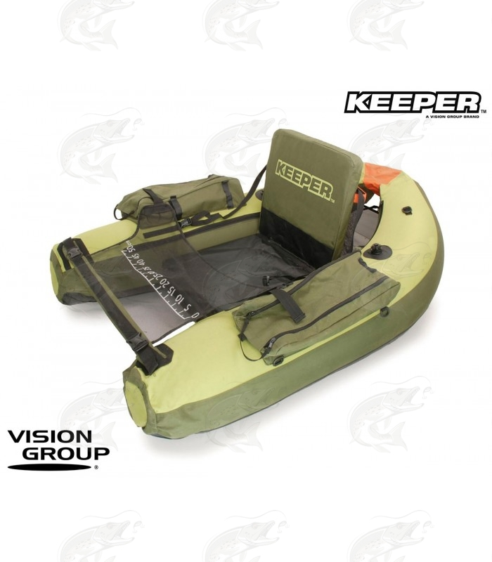 Keeper Iso Float Tube