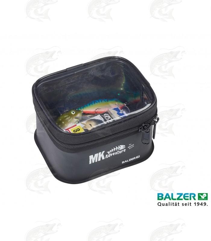 "Balzer Lure Container ""Small"" 12,5x15x6 cm"