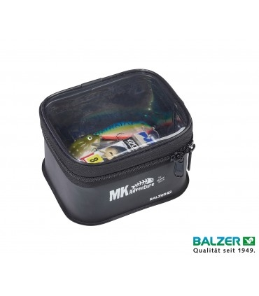 "Balzer Lure Container ""Small"" 12,5x15x6 cm"
