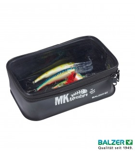"Balzer Lure Container ""Large"" 25x15x6 cm"