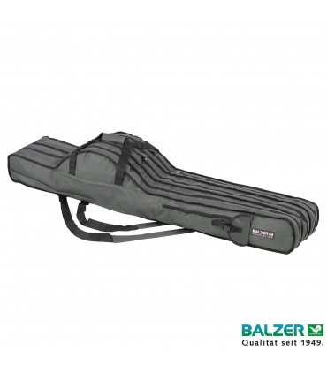 Balzer Rod Rucksack with 3 Compartments