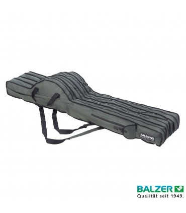 Balzer Rod Rucksack with 4 Compartments
