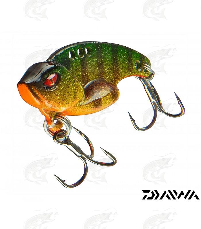 Daiwa Prorex Metal Vib