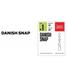 """Lucky John Pro """"Danish Snap"""""""