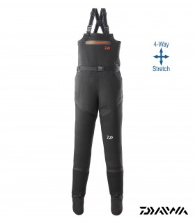 Daiwa D-VEC Neoprene Stocking Foot Waders