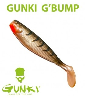 Gunki G'Bump | Perch