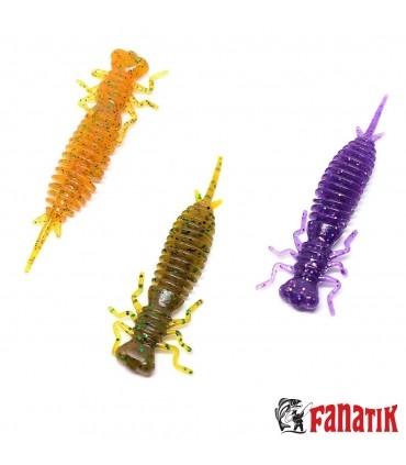 Fanatik Larva
