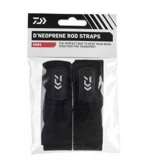 Daiwa Neoprene Rod Strap Set 15803-050
