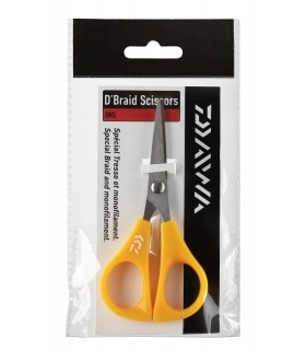 Daiwa D'Braid Scissors
