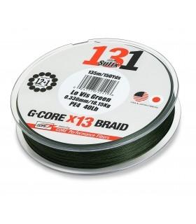 Sufix 131 | Low-Vis Green