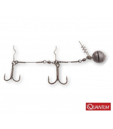 Quantum Yolo Shad System