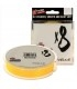 Sufix X8 Braided Line | Hot Yellow