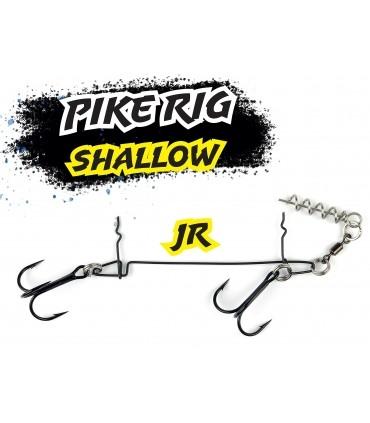 "Pike Rig ""Darts Stiff Junior Shallow"""