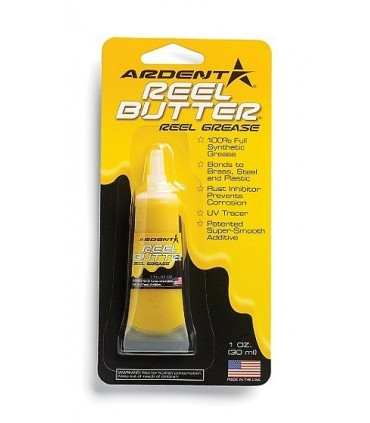 Ardent Reel Butter Grease