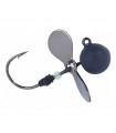 Jig Head Balzer Shirasu Micro-Jig with Propeller