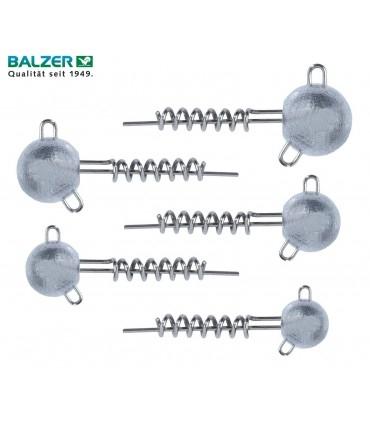 Balzer Weighted Screw Head Sets