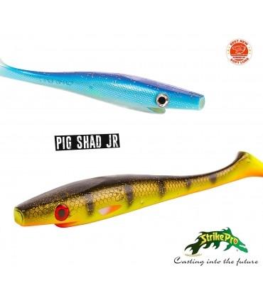 Strike Pro Pig Shad Jr 20cm