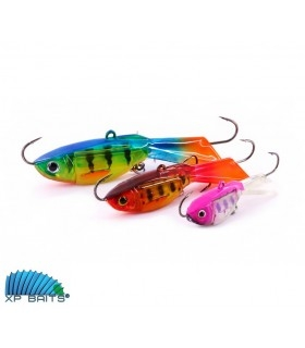 XP Baits Ice Jig Butterfly