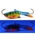 XP Baits Ice Jig Butterfly | 02 Blue Perch