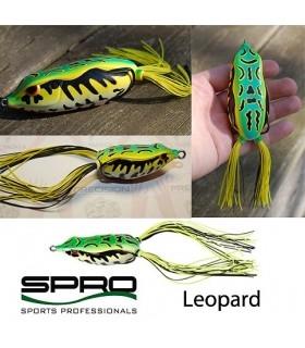 SPRO Bronzeye Frog / Leopard