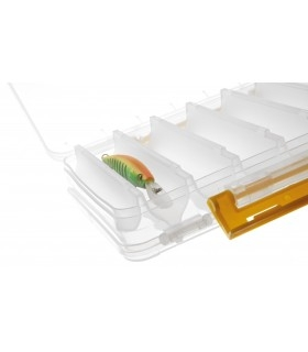 Double-Sided Utility Box Cormoran K-Don 66-11016