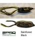 SPRO Bronzeye Frog / Rainforest Black