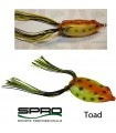 SPRO Bronzeye Frog / Toad
