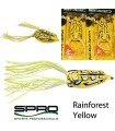 SPRO Bronzeye Frog / Rainforest Yellow