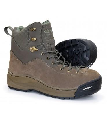 Vision Nahka Michelin Wading Boots