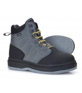 Vision Atom Wading Boots | felt sole