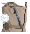 Vision Scout 2.0 Zip Waders