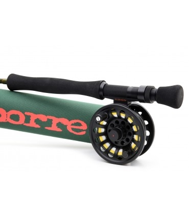 Vision Abborre Fly Fishing Kit