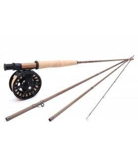 Vision Fisu2 Fly Fishing Kit