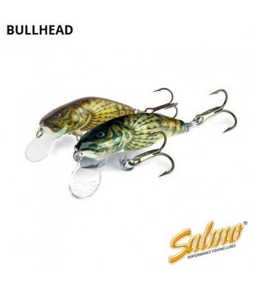 Salmo Bullhead