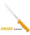 Victorinox / Wenger Swibo Fish Filleting Knife Straight Handle 200 mm
