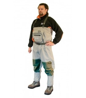 DD WaderMate Stocking Foot Waders