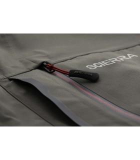 Scierra FusionTech Wading Jacket