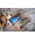 Saare Slaider | Blue Marbel
