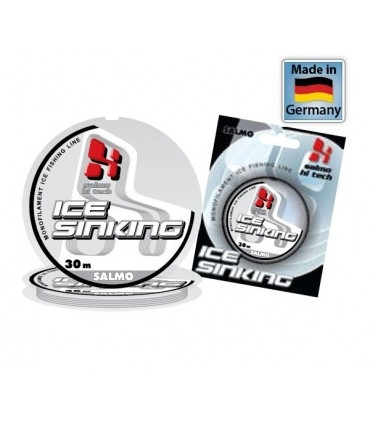 Monofilament Salmo Hi-Tech Ice Sinking