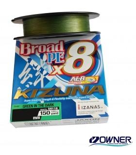 Owner Kizuna PE X8