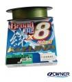 Owner Kizuna PE X8 Braided Line