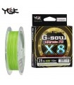 YGK G-Soul X8 Upgrade Braided Line
