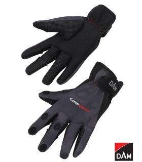 Neoprene Gloves DAM® Camovision Neo Glove