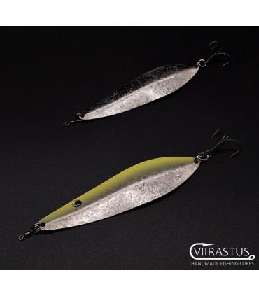 Viirastus Odin handmade spoons for pike