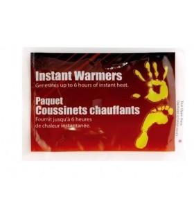 Hand Warmer, size 9,5x5 cm.